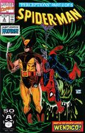 Spider-Man Vol 1 9