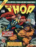 Marvel Treasury Edition Vol 1 10