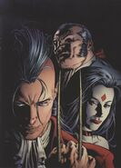 X-Men Legacy Vol 1 217 Textless