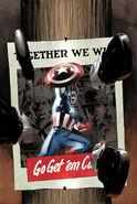 Captain America Vol 5 15 Textless