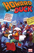 Howard the Duck Vol 4 4