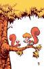 Unbeatable Squirrel Girl Vol 1 1 Baby Variant Textless