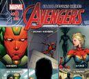 Avengers Vol 6 0
