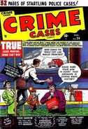 Crime Cases Comics Vol 1 24