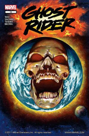 Ghost Rider Vol 6 14