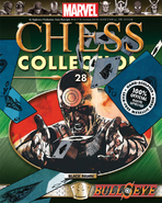Marvel Chess Collection Vol 1 28