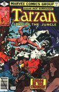 Tarzan Vol 1 27