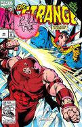 Doctor Strange, Sorcerer Supreme Vol 1 44