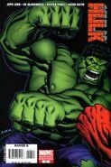 Hulk Vol 2 6 Variant