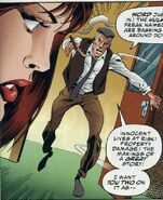 John Jonah Jameson (Earth-616)-Marvel Versus DC Vol 1 3 001