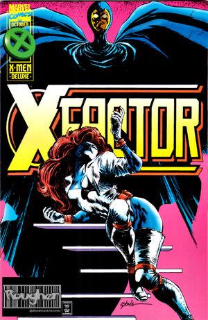 X-Factor Vol 1 115