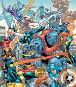 X-Men (Earth-5019) from Alpha Flight Vol 3 10