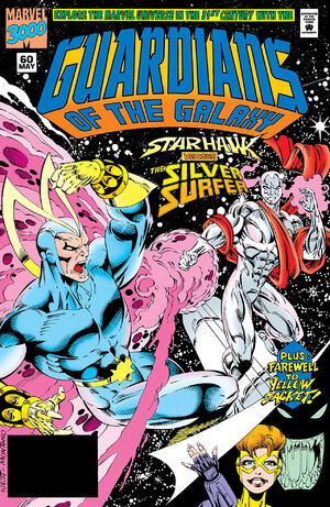 Guardians of the Galaxy Vol 1 60