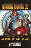 Iron Man 2 - Agents of S.H.I.E.L.D. Vol 1 1