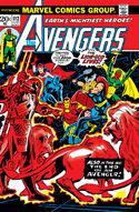 Avengers Vol 1 112