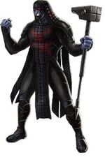 Ronan (Earth-12131) Marvel Avengers Alliance 001