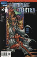 Witchblade Elektra Vol 1 1