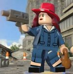 Margaret Carter (Earth-13122) from LEGO Marvel's Avengers 0001