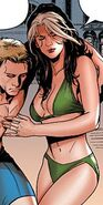 Rogue (Anna Marie) (Earth-616) from Uncanny Avengers Annual Vol 1 1
