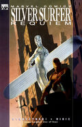 Silver Surfer Requiem Vol 1 2