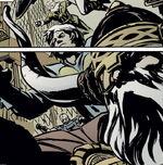 Odin Borson (Donnerson) (Earth-9997) Earth X Vol 1 5