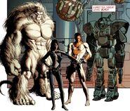 Omega Flight (Earth-616) Avengers Vol 5 10