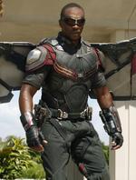 Samuel Wilson (Earth-199999) from Captain America Civil War 002