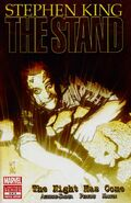 The Stand The Night Has Come Vol 1 5