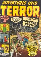 Adventures into Terror Vol 1 4