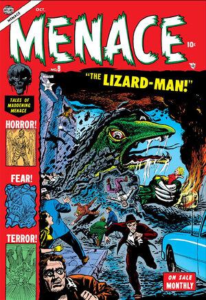 Menace Vol 1 8