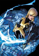 New Mutants Vol 3 9 Textless