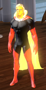 Adam Warlock (Earth-TRN258) from Marvel Heroes (MMO) 0001