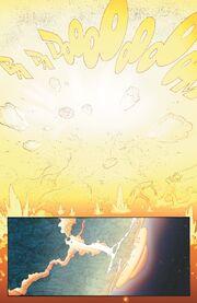 Battleworld (Latverion) from Secret Wars Vol 1 9 001