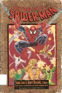 Untold Tales of Spider-Man (novel)