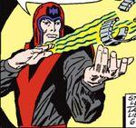 Max Eisenhardt (Earth-77013) Spider-Man Newspaper Strips