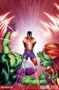 She-Hulks Vol 1 3 Textless