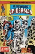 Spectaculaire Spiderman 47