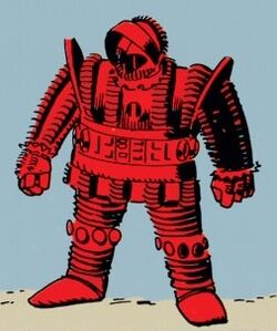 Anton Vanko (Crimson Dynamo) (Earth-616) from Tales of Suspense Vol 1 46 002
