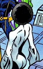 Monica Rambeau (Earth-9411) Spectacular Spider-Man (UK) Vol 1 154