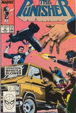 Punisher Vol 2 26