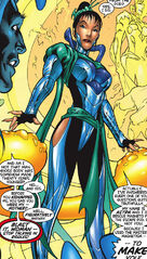 Astra (Mutant) (Earth-616) from X-Men Vol 2 86 0001