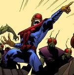Psyklop (Earth-20051) Marvel Adventures The Avengers Vol 1 13