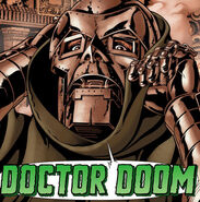 Victor von Doom (Earth-616) from Books of Doom Vol 1 4 0003