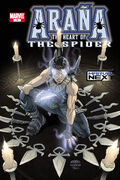 Araña The Heart of the Spider Vol 1 5