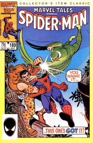 Marvel Tales Vol 2 189