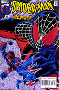 Spider-Man 2099 Vol 1 29
