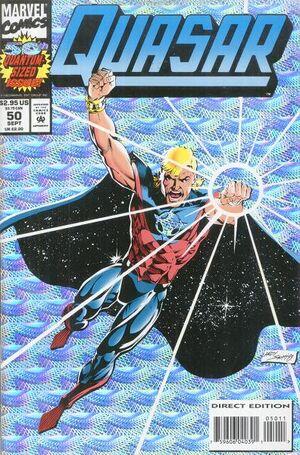 Quasar Vol 1 50