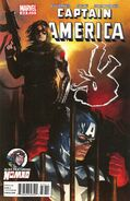 Captain America Vol 1 612