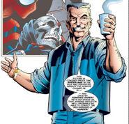 John Jonah Jameson (Earth-616) from Amazing Spider-Man Vol 1 411 001