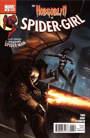 Spider-Girl Vol 2 6